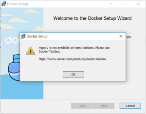 dockerforwindows